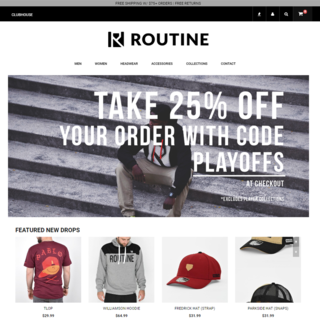 Routinebaseball.com