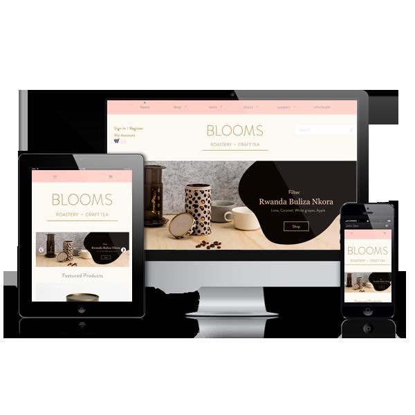 MissX Pleasure Boutique | Design & Photography