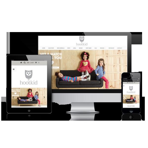 Hootkid | Design & Inventory