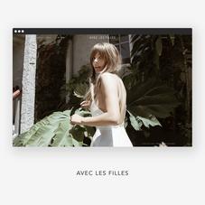 Avec Les Filles | A story told by Joyce Azria — aveclesfilles.com