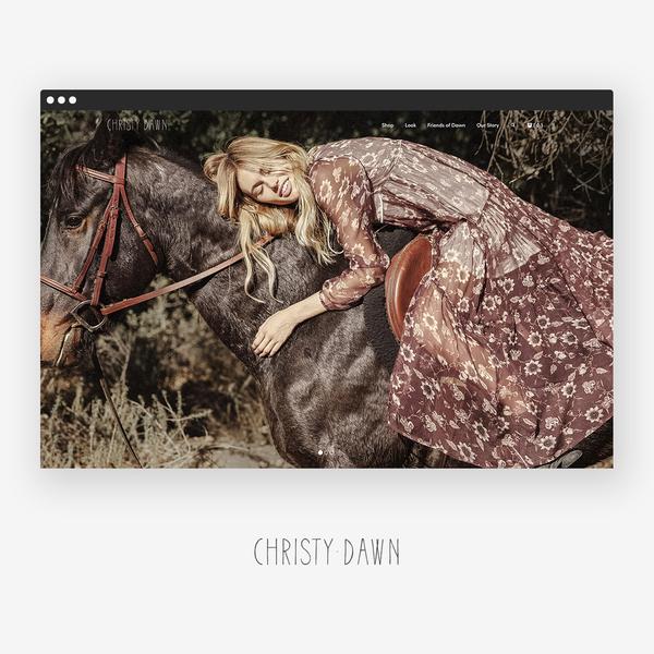 Christy Dawn — christydawn.com