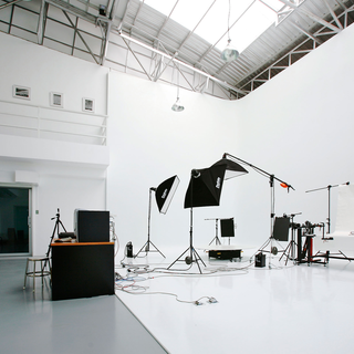 Product Photography Studio