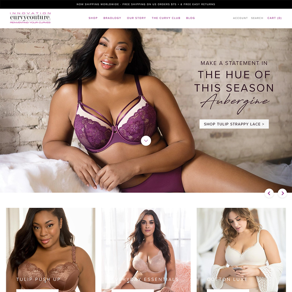 Curvy Couture - https://www.curvycouture.com