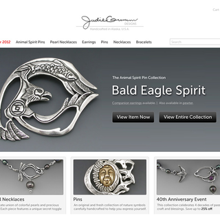 Judie Clumm Jewelry