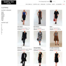 Quickly launch a shop that delivers your brand message through a custom developed theme.