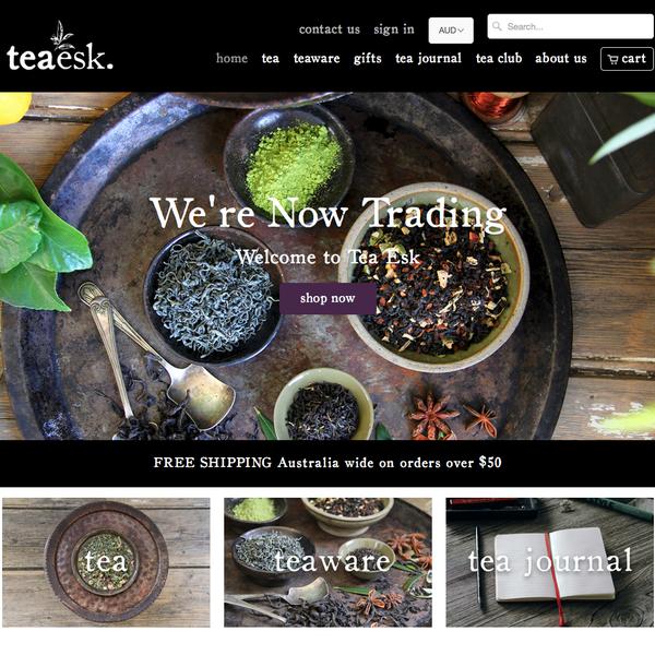 http://www.teaesk.com.au