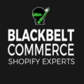 Blackbelt Commerce's logo