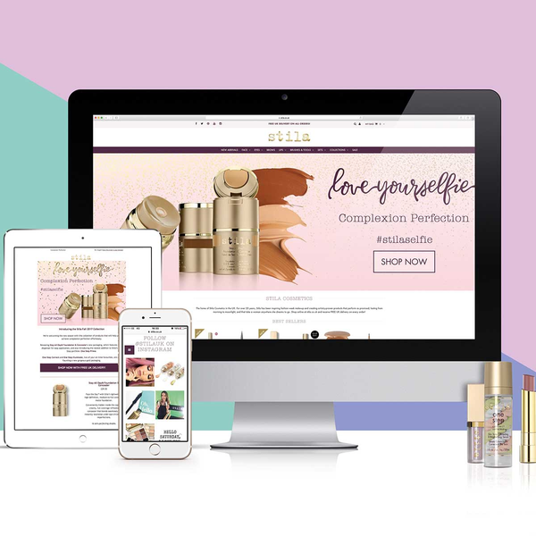 Stila UK - stila.co.uk