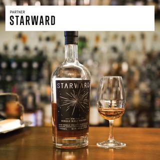 Starward - http://starward.com.au