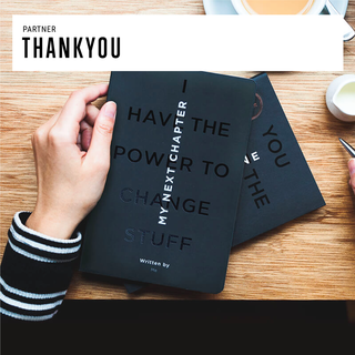 Thankyou - Chapter One - http://chapterone.thankyou.co
