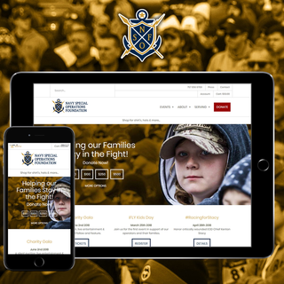 Navy Special Operations Foundation - nsofoundation.org - Non Profit featuring donations