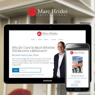 Marc Hrisko - marchrisko.com