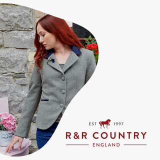 R&R Country | www.randrcountry.co.uk | Design / Development / Setup / Marketing
