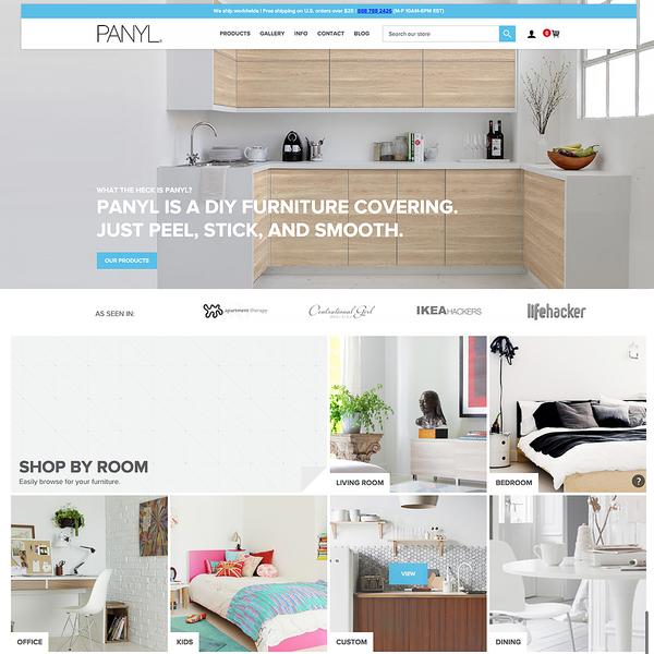 The new panyl.com