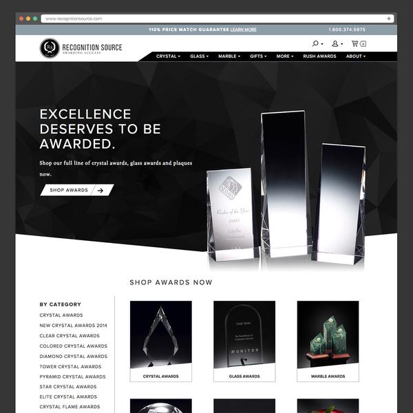 recognitionsource.com
