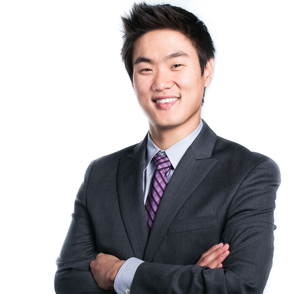 David Kim (Real Estate Agent)