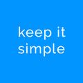 simplistic's logo