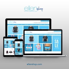 In less than two months, Simplistic built Ellen Degeneres' promotional products site on Shopify Plus