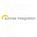 Sunrise Integration's logo
