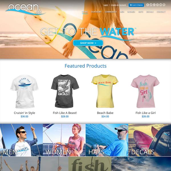 Ocean365