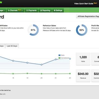Refersion, Inc. - Ecommerce Developer - Refersion Dashboard (Shopify App)