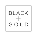 BLACK + GOLD  – Ecommerce Photographer