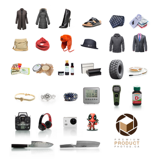 Premium Product Photos - Ecommerce Photographer -