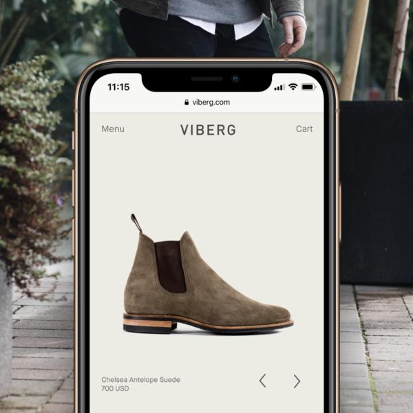 viberg.com