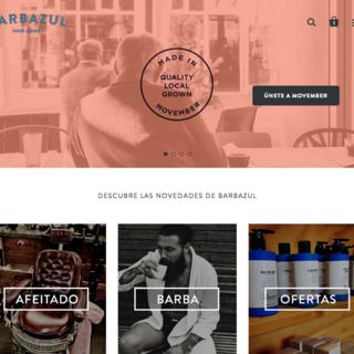 Barbazul.com