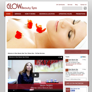 Glow Beauty Spa