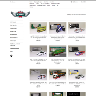 If all you need is a Shopify store setup we can help you too!