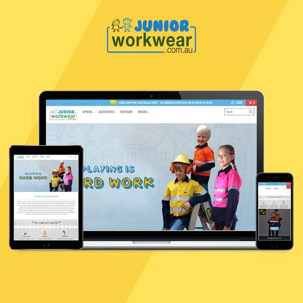 www.juniorworkwear.com.au