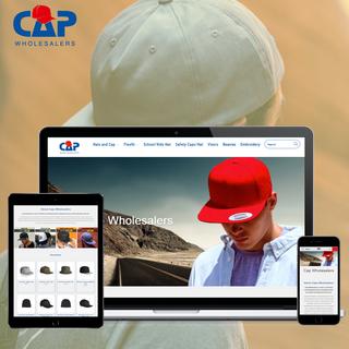 Cap Wholesalers Australia