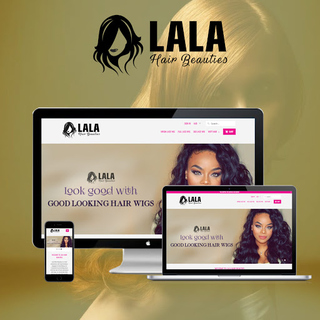 Lala Hair Beauties