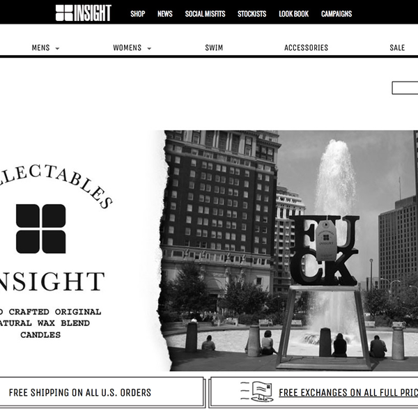 shop.insight51.com - complete store built
