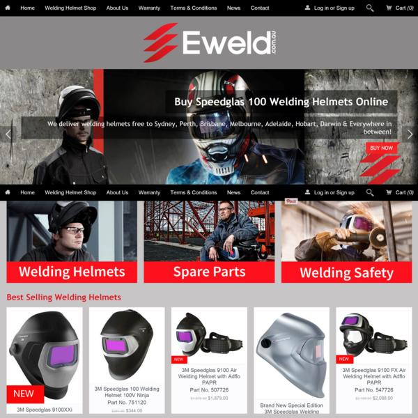 eWeld.com.au
