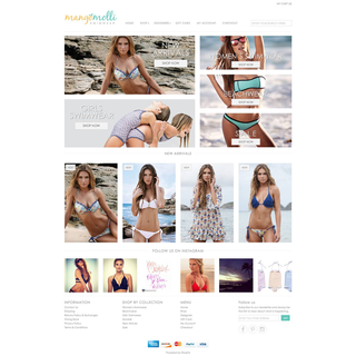 Mango Molli Swimwear http://www.mangomolliswimwear.com/