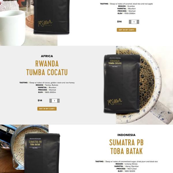 Clari-Tea House | Online Tea Retailer Start-Up | Arizona | www.clariteahouse.com