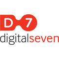Digital7's logo