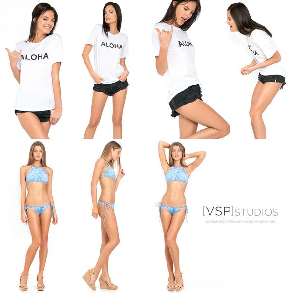 eCommerce Fashion Apparel Photography