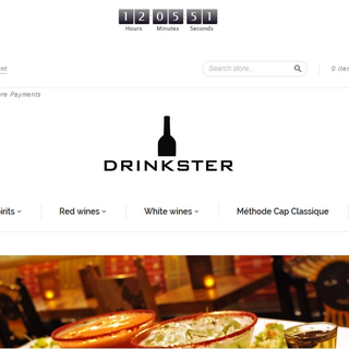 Cloudscape Consulting - Ecommerce Setup Expert - Select spirits & wine online retailer