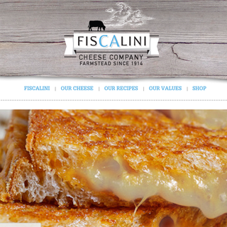 http://www.fiscalinicheese.com | Real cheese from the cheese experts