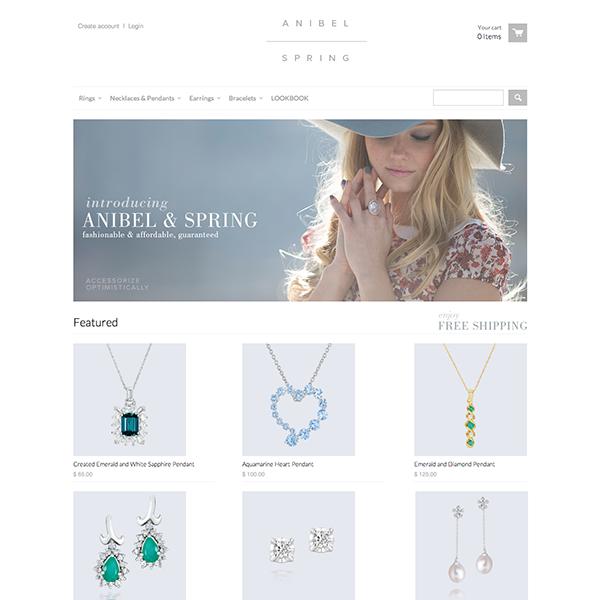 AnibelSpring.com