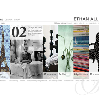 EthanAllen.com