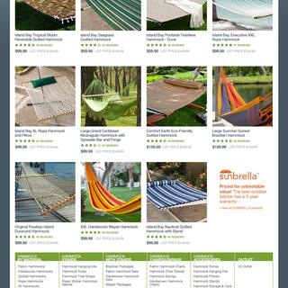 Hayneedle.com concept design
