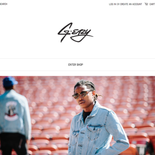 Paradeigm Interactive - Ecommerce Marketer / Setup Expert - G-Eazy