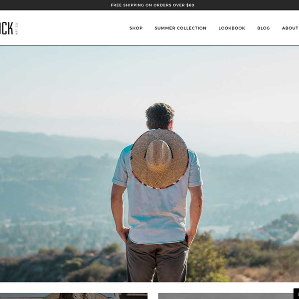 Hemlock Hat Co.