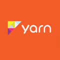 Yarn Digital's logo