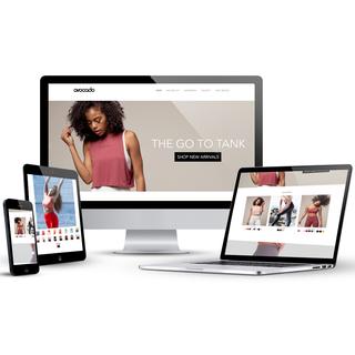 HappyAdorning.com -  Theme Customization + App Integration + Shopify Setup