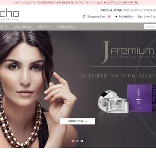 Jericho Cosmetics